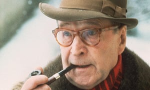 'The criminal is often less guilty than his victim' … Georges Simenon.