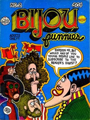 Bijou Funnies No.2