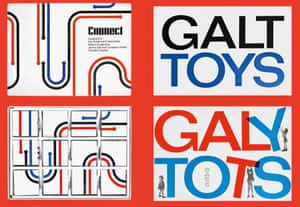 Childs play  work for Galt Toys