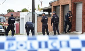 Sydney man shot dead believed to be member of underworld