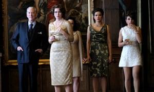 Trust review: Danny Boyle's Getty drama looks lavish but lacks depth