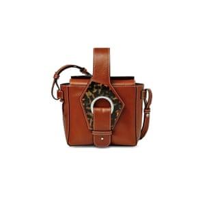 Boxy, £300, ganni.com