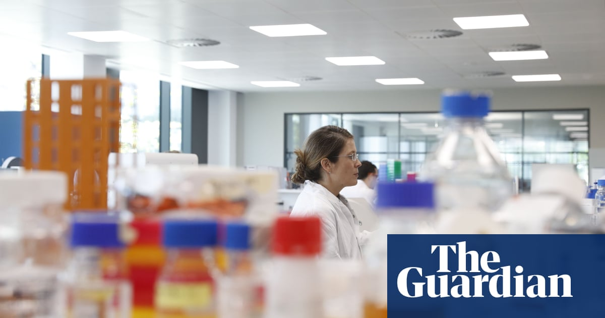 Welsh scientist makes potential $539m fortune from biotech flotation in US