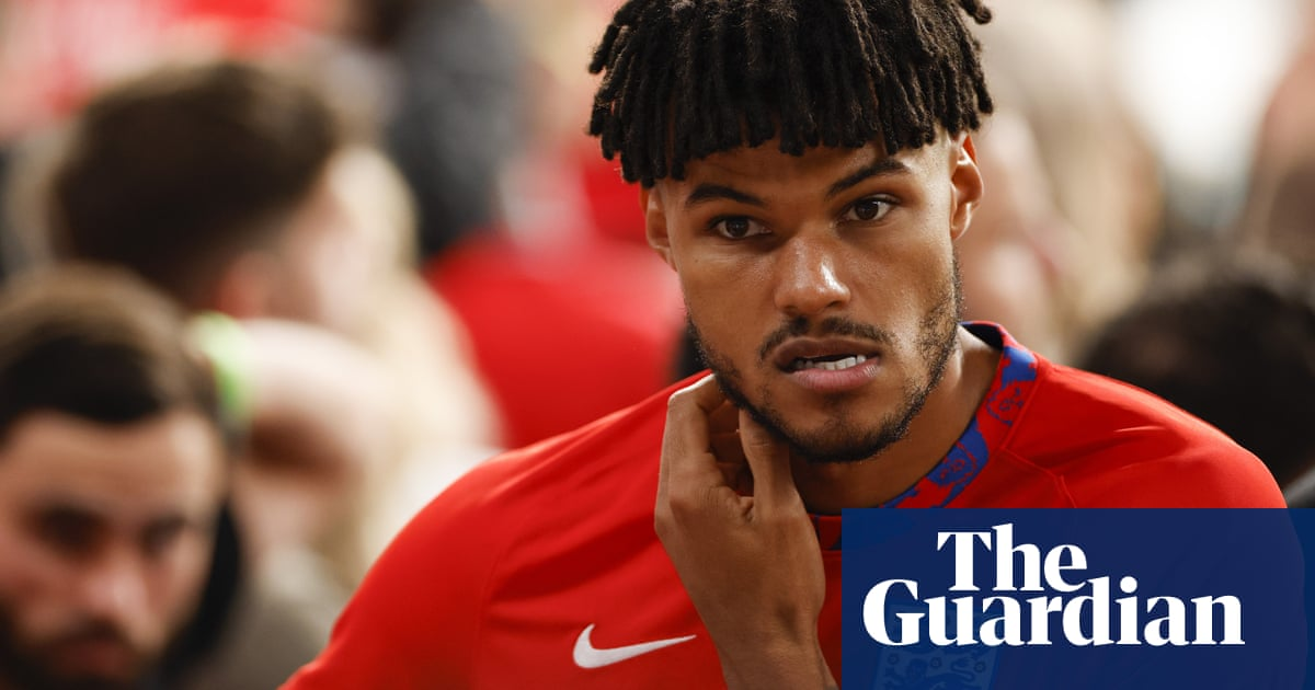 England's Tyrone Mings criticises Priti Patel over racism remarks