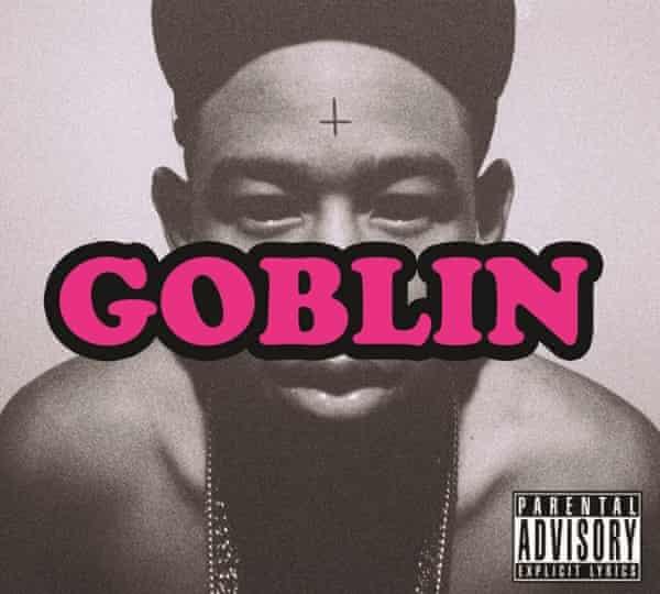 Tyler the Creator, Goblin