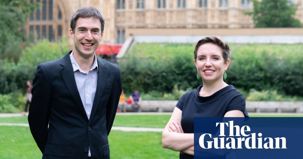 Green party: former deputy leader and Bristol councillor make leadership bid