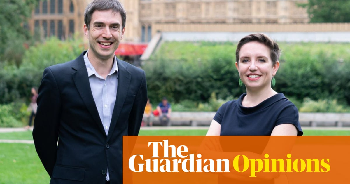 The Greens are perfectly poised to become a major force on the British left