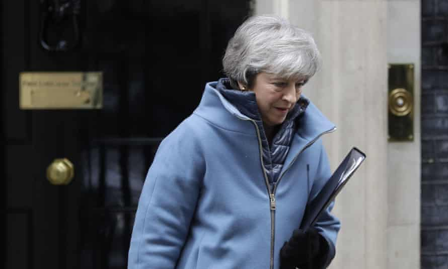 Britain's PM may call an early election after the resignation of seven Labour MPs.