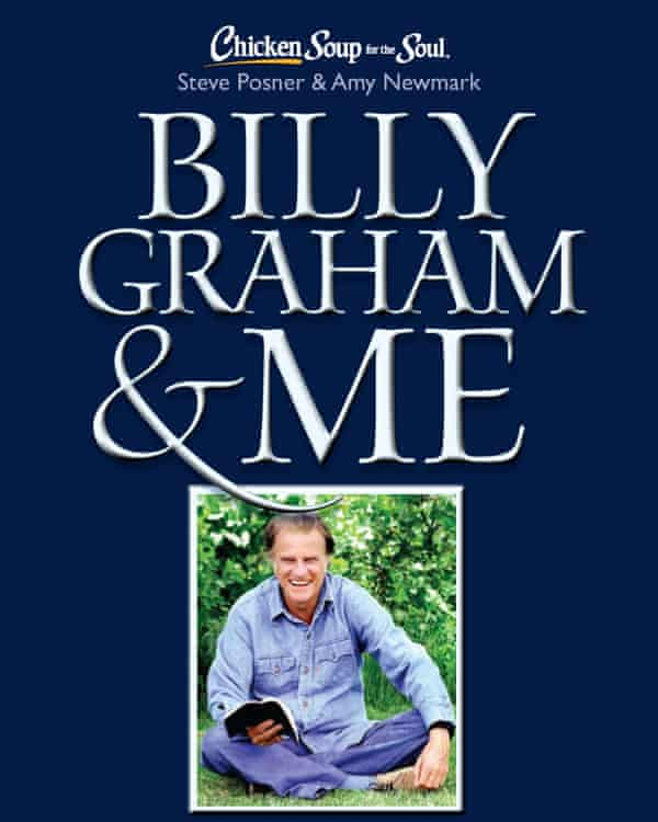 billy graham and me book cover