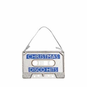 Christmas cassette, £5, johnlewis.com