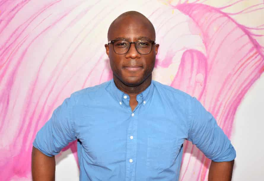 'If not now, when?' … director Barry Jenkins.