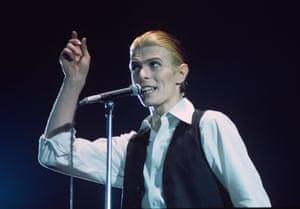 Les 50 meilleures chansons de David Bowie - classées! | La musique