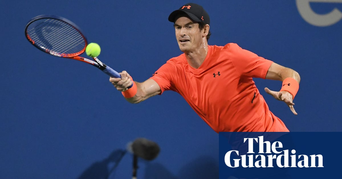 7f312a57e Latest Andy Murray comeback begins with tough win in Washington ...