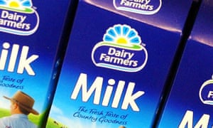 Dairy Farmers have pulled some of its products manufactured at its western Sydney site from shelves in NSW due to fears it is contaminated with the bacteria E coli.
