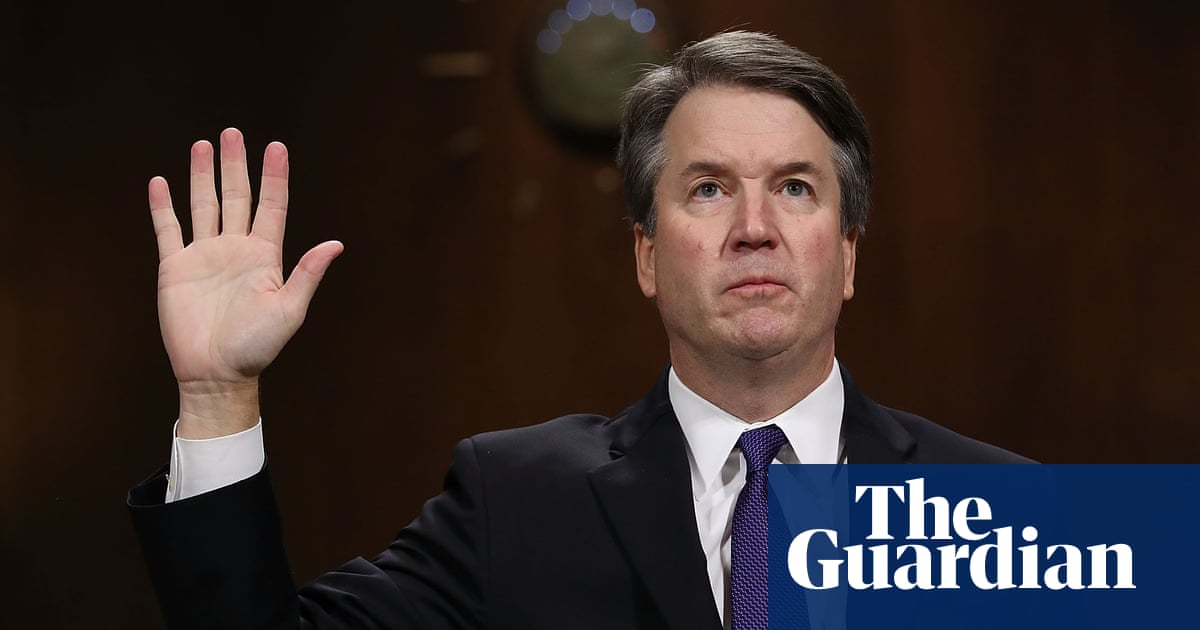 The Battle Over Controversial Method >> Q A Brett Kavanaugh S Controversial Confirmation Battle Explained