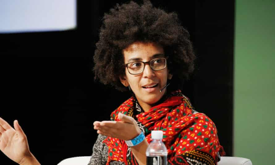 Timnit Gebru, a Google AI ethics researcher, says she was fired after criticizing the company's diversity efforts.