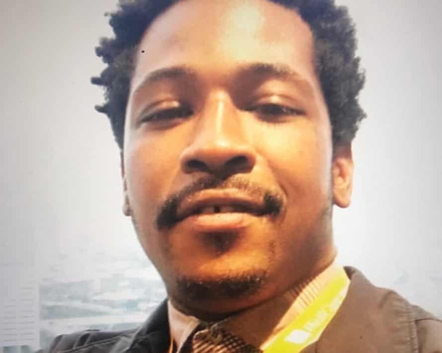 Rayshard Brooks was shot and killed during an encounter with Atlanta police on Friday.