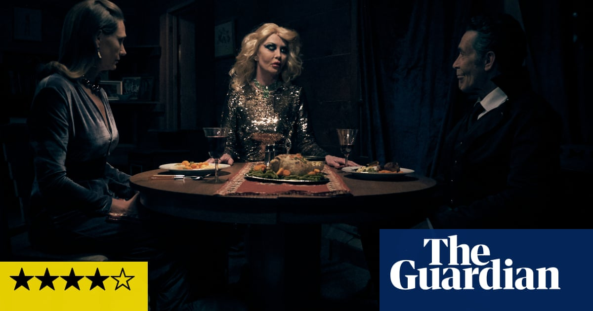 Climate of the Hunter review – intoxicating vampire flick from 'Backwoods Bergman'