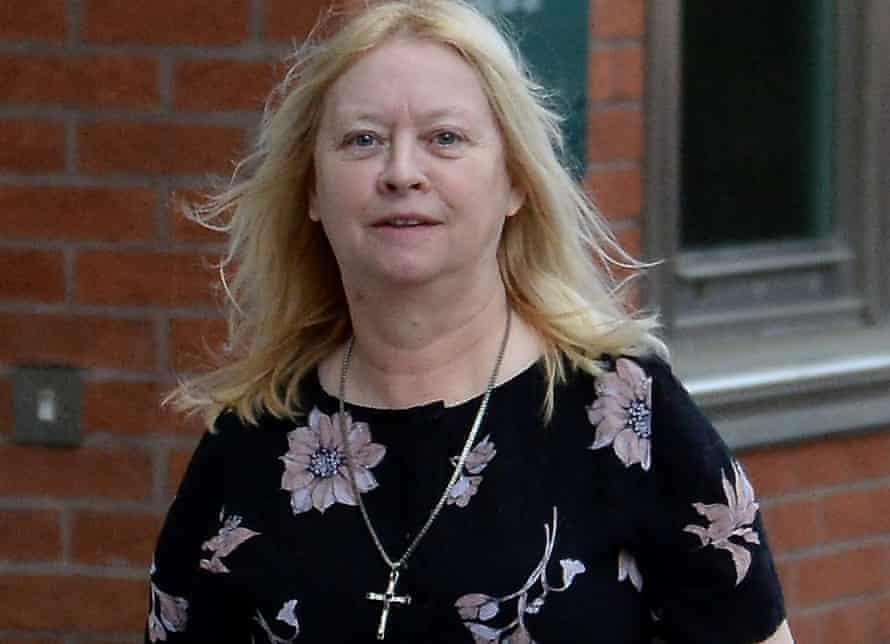 Karen MacGregor