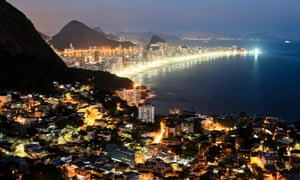 Moritz Thomsen's writing about Brazil's urban poor is as relevant now as it has ever been.