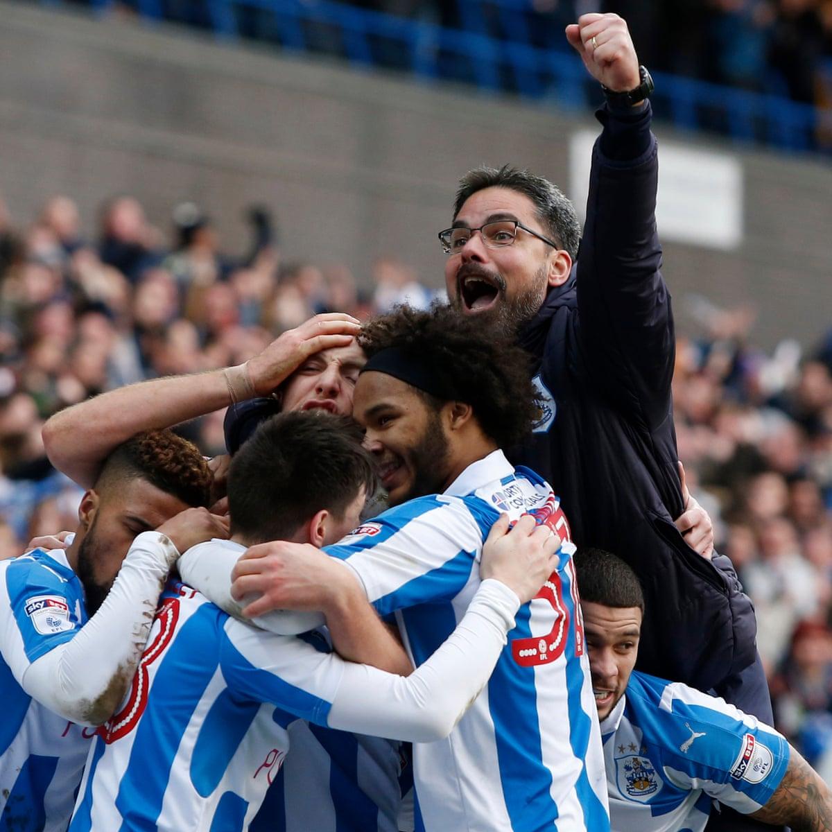 Premier League 2017 18 Preview No8 Huddersfield Town Paul Doyle Football The Guardian