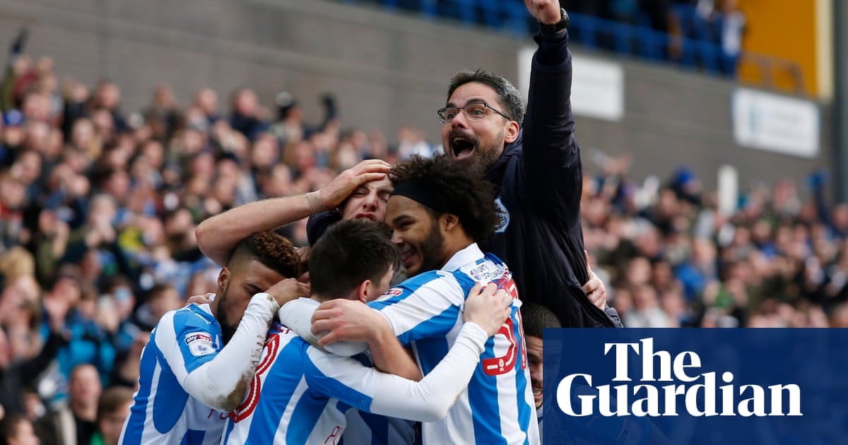 Premier League 2017-18 preview No8: Huddersfield Town | Paul Doyle