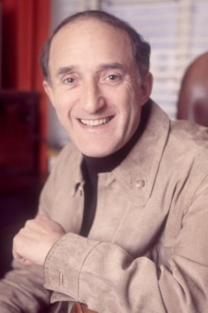 Ron Moody in 1969.