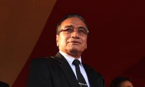 Francisco Lu'Olo Guterres