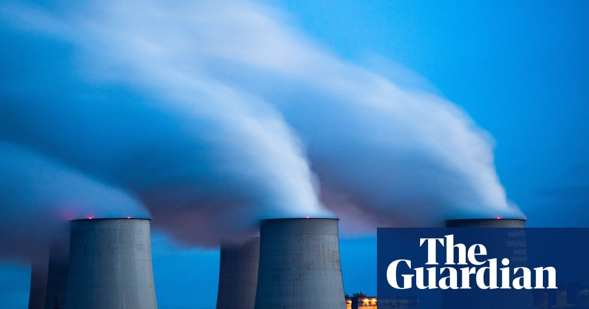 Coal power becoming 'uninsurable' as firms refuse cover