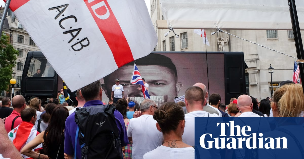 Has the far right become mainstream in the UK?