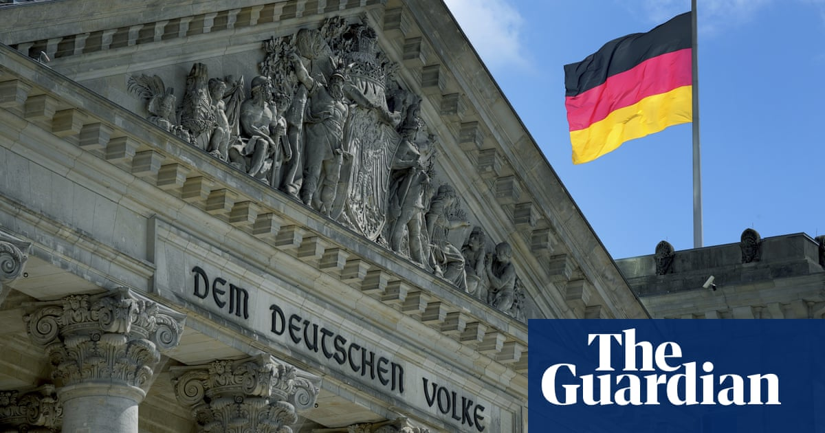New ID law aims to help reduce 'digital shyness' in Germany