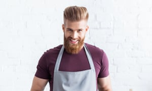Whether facial hair boosts men's pulling power or is a turnoff has long been a matter of contention.