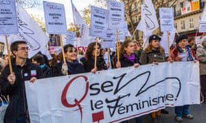 Osez le Feminisme is campaigning for the new stations to be named after women.