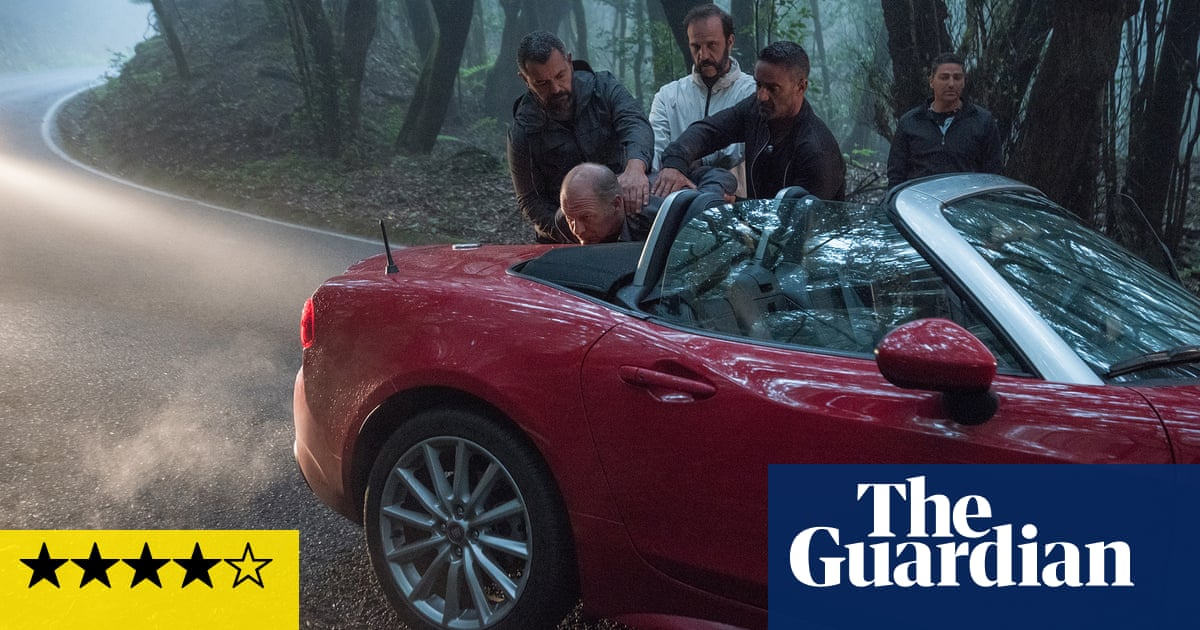 La Gomera (The Whistlers) review – thrilling Romanian