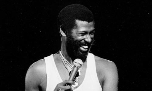 Teddy Pendergrass: sex, drugs and the tragic life of the