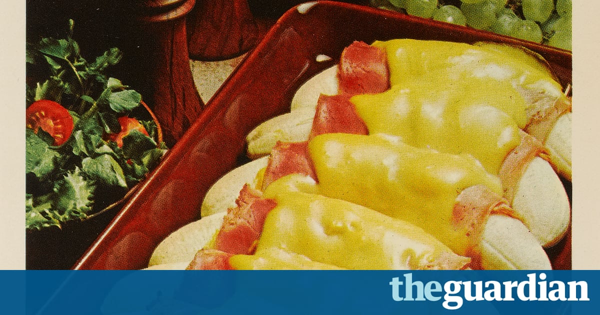 70s dinner party food in pictures life and style the for Dinner party recipes for 12