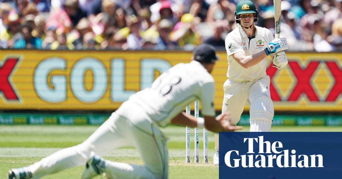 Rising temperatures could imperil future of Boxing Day Test cricket, report warns