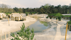 Loonsche Land holiday park.