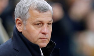 Lyon's Bruno Genesio could be set for a contract extension.