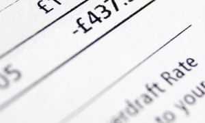 Most high street banks have exorbitant rates set for unplanned overdraft, with short term borrowing costing over 12 times more than the charges of loan companies like Wonga.