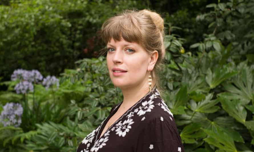 Author Sarah Perry
