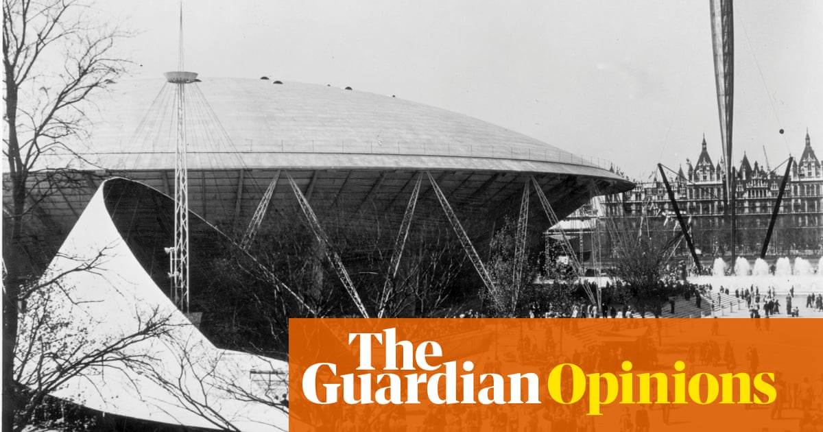 The Guardian view on the 'festival of Brexit': judge it on its results