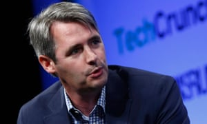 Flipboard co-founder Mike McCue: an heir apparent to Twitter CEO Dick Costolo?