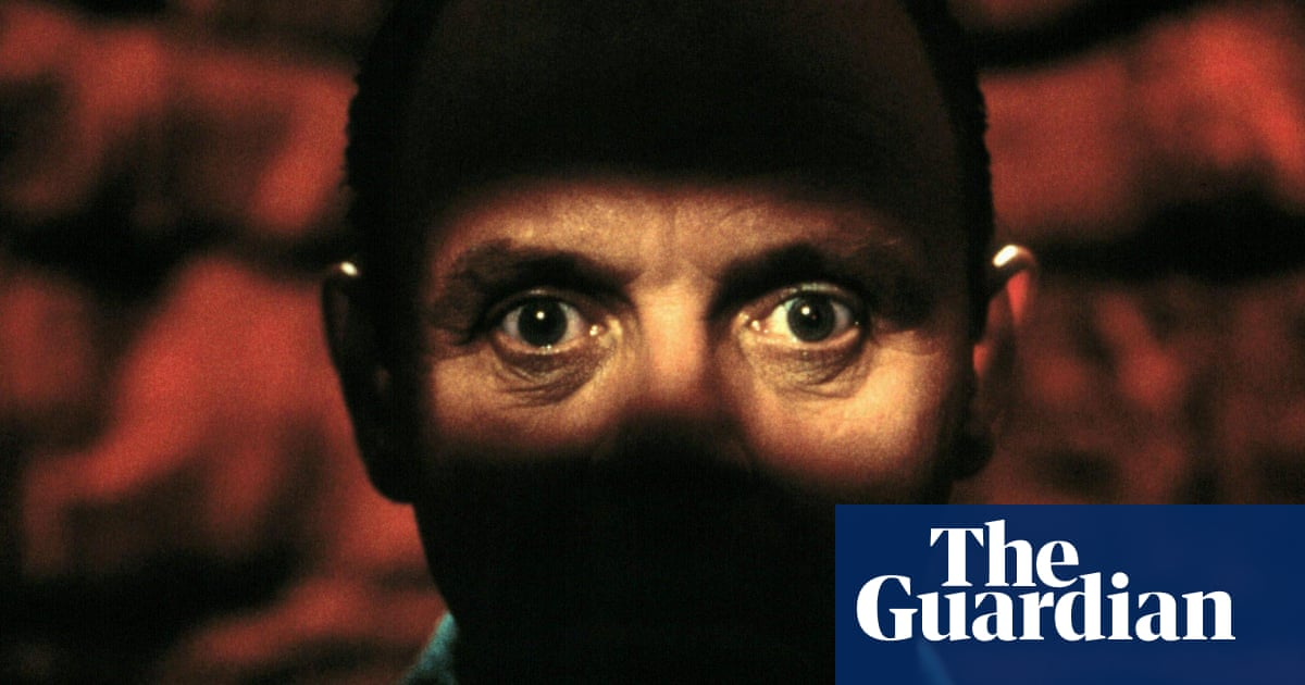 Top 10 novels about deranged killers | Books | The Guardian
