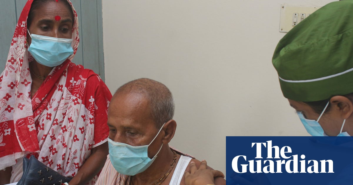 US disputes WHO call to delay Covid booster shots to help poorer nations