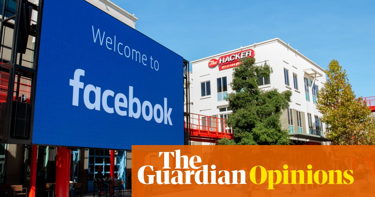 Facebook is banning leftwing users like me - and its going largely unnoticed | Akin Olla