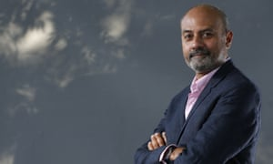 George Alagiah: 'Adam Kay's This Is Going to Hurt had me laughing out loud.'