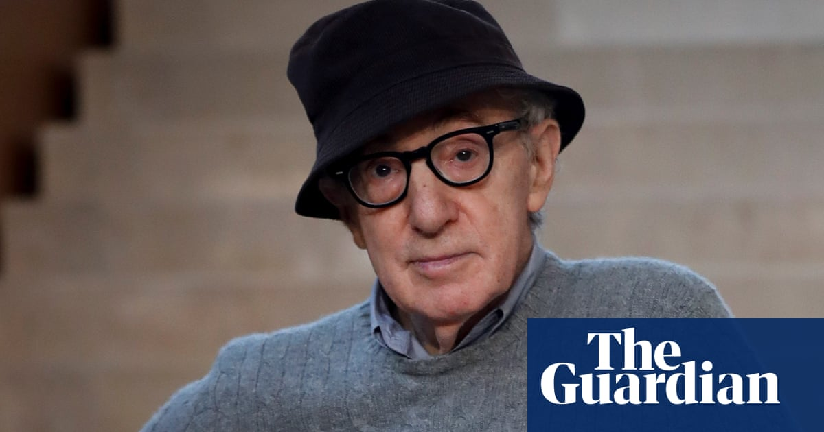 Woody Allens Rainy Day in New York to open Deauville film festival