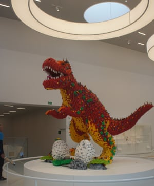Everything is awesome! The brick-tastic brilliance of the new Lego