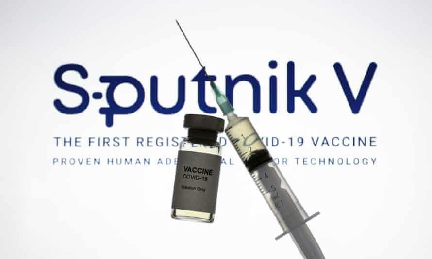 The Sputnik V vaccine